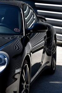carrosserie damery belle voiture