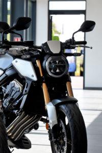 carrosserie damery moto honda