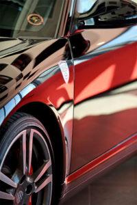 carrosserie damery voiture