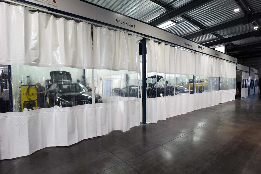 carrosserie damery services